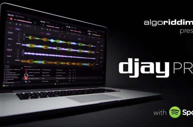 Algoriddim takes on Traktor with its djay Pro desktop app