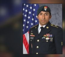 'Start Here' podcast: 4 military members charged with Green Beret's death