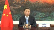 Xi Jinping alerta para 'choque de civilizações'