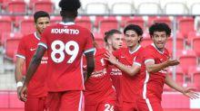 Liverpool e Arsenal decidem Community Shield no estádio de Wembley sem público