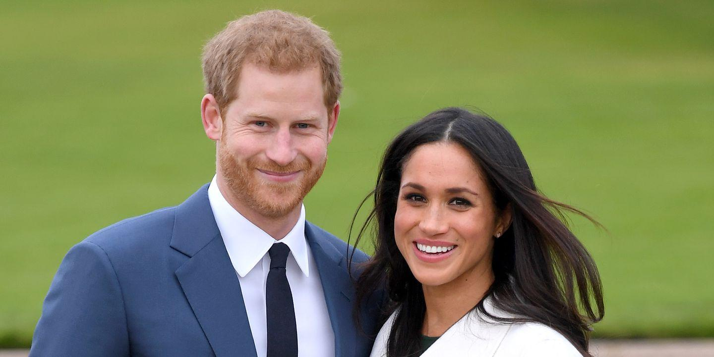 Prince Harry Just Paused His Honeymoon To Make A Major Announcement Prince Harry Just Paused His Honeymoon To Make A Major Announcement new picture