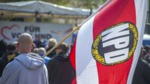 German high court rejects ban on neo-Nazi party