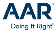 AAR selected as exclusive distributor for Woodward, Inc. supporting the U.S. Military