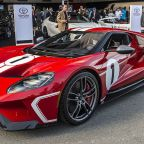 Ford to reopen GT application process later this year
