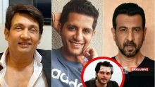 After Akshat Utkarsh Dies By Suicide Shekhar Suman Says, 'He's Not Going To Get TRPs, They Won't Waste Time On Him'; Ronit Roy, Karanvir Bohra Speak Up - EXCLUSIVE
