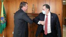 'Discurso de 'se eu perder houve fraude' é discurso de quem não aceita a democracia', diz Barroso