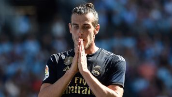 Real - Modric encourage Bale à rester