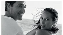 Les parfums Calvin Klein annoncent le retour de Christy Turlington Burns et Edward Burns pour incarner ETERNITY Calvin Klein