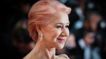 Trend-Haarfarbe für die Sonnen-Saison: Smokey Pink