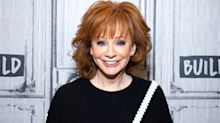 'I was not looking':  64-year-old Reba McEntire talks finding love after heartbreak
