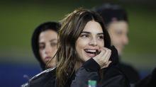 Kendall Jenner abre las puertas de su hogar y no podría ser más distinto al de sus hermanas