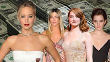 10 highest-paid actresses of 2017 revealed