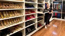 Ela largou o mundo financeiro para transformar o hobby de organizar a casa em profissão