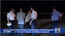 Man Opens Fire At Philadelphia Graduation Party, Killing 1 and Injuring 5