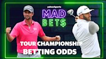 Mad Bets: TOUR Championship Betting Odds