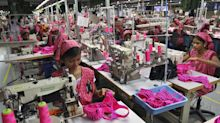 A study of Indian garment workers shows the productivity power of soft skills