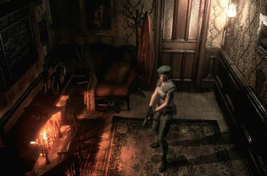 Joystiq Streams: Resident Evil HD bites back plus free PS4/PC copies!