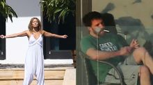 Jennifer Lopez and Ben Affleck 'aren't hiding' rekindled relationship, says source