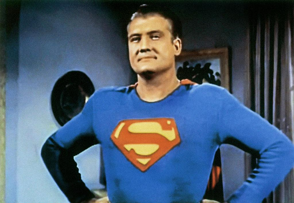 'Superman': 12 Actors Who Played the Man of Steel on TV