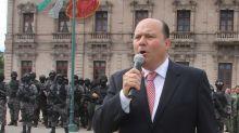 Jueza de EE.UU. niega libertad a exgobernador mexicano pedido en extradición