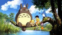 Studio Ghibli to open Totoro theme park in Japan