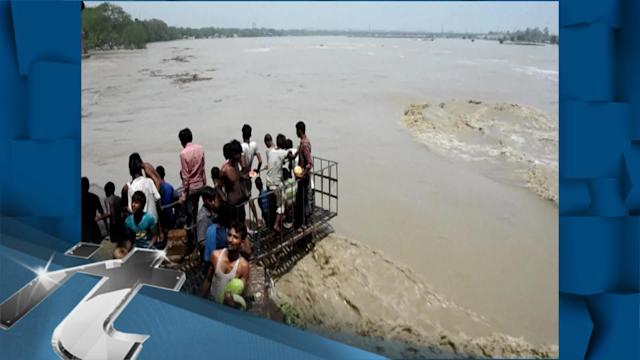 Environment Breaking News: More Than 150 Dead in Flash Floods in Pakistan and Afghanistan