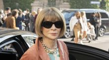 Anna Wintour admits to 'mistakes along the way' in NYT report on 'intolerant' Vogue workplace