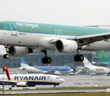 Scramble to avert chaos after Stobart Air collapses