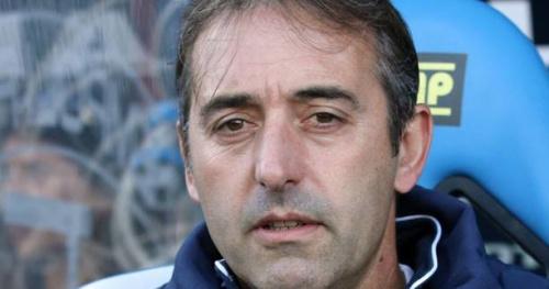 Foot - ITA - Sampdoria - L'entraîneur de la Sampdoria Marco Giampaolo prolongé jusqu'en 2020