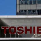 Toshiba dismisses $20 billion CVC offer as lacking detail
