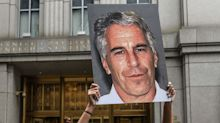 Barclays Says U.K. Probes CEO Jes Staley Relationship to Jeffrey Epstein