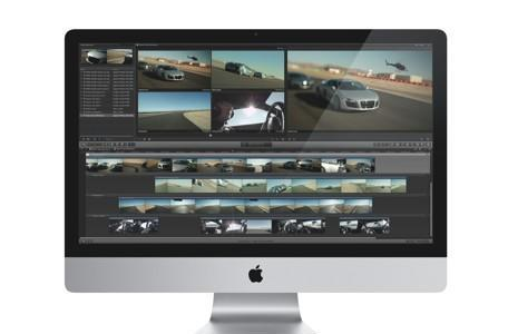Apple updates Final Cut Pro X with multicam, more