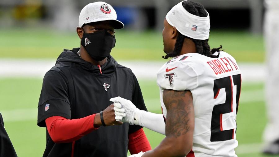 Morris, Black coaches up against unfair standards