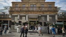 Covent Garden Landlord's Split Seen Creating Two M&A Targets