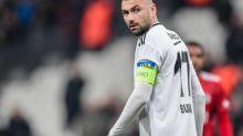Foot - Transferts - Transferts : Burak Yilmaz (ex-Besiktas) s'engage avec Lille