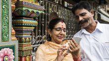 Apple Makes a Bizarre Move in India