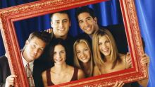 David Schwimmer Reveals 'Friends' Had A Devastating Impact On His Life