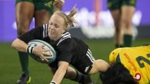 Women trump All Blacks at NZ rugby awards