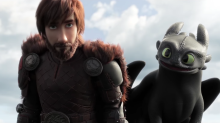 'How to Train Your Dragon: The Hidden World' Trailer: Toothless Finds Love in Eye-Popping Sequel