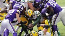 Minnesota Vikings at Green Bay Packers odds, picks and prediction
