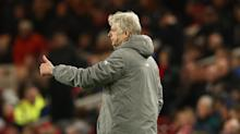 Arsene Wenger lays down the gauntlet to Arsenal squad in quest for Champions League qualification