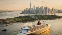 Incoming! Woman Gives Birth to Boy on Queen Mary 2