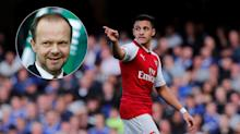 Manchester United are right to pursue Alexis Sanchez ahead of costly Antoine Griezmann deal