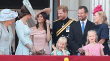 Meghan and Kate Had a sweet sister moment