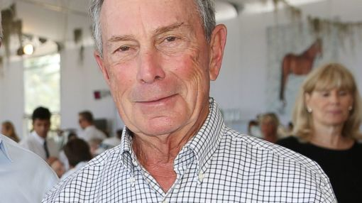 Michael Bloomberg's Endorsement of Hillary Clinton Welcomed by New York Delegates