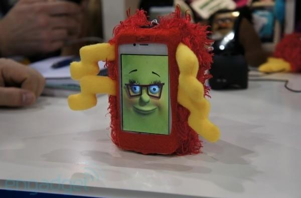 Crapgadgets at CES 2012: the best of the worst
