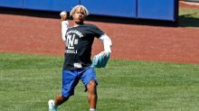 Mets' Marcus Stroman opts out of season over coronavirus concerns