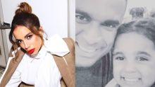 Anitta diz que novo irmão é evangélico e não ouve suas músicas: 'Nos respeitamos'