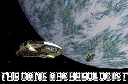 The Game Archaeologist: Classic MMOs in July