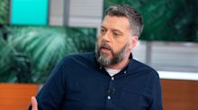 Iain Lee saves suicidal man by talking to him on radio show